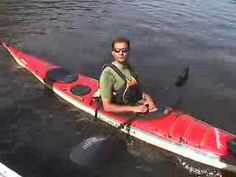 Good, brief beginners how to for kayaking. This video covers the basics in 4 minutes.