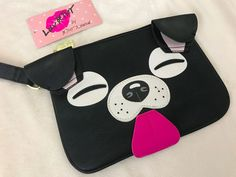Betsey Johnson Puppy Clutch | $25.49