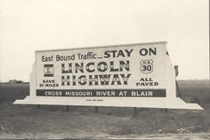 ... introduced a Saturday morning dramatic show called Lincoln Highway