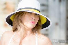 Candi Soo 2015 Auckland 234 by See Inside on Auckland, New Zealand, Panama Hat, Panama