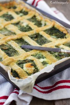 Quiches, Just Pies, Brunch, Spanakopita, Antipasto, Family Meals, Italian Recipes, Food And Drink, Appetizers