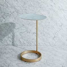 Ring C-Side Table | west elm