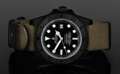 What do you think about the Stealth edition for the Rolex models? Did you know about them? Rolex has Stealth editions for many of its models, but not everybody is familiar with these watches.