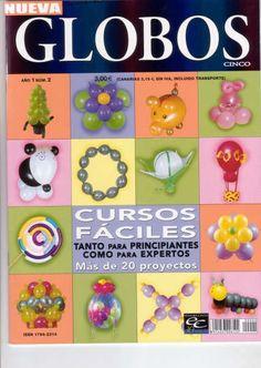 Globoflexia - Revistas de manualidades Gratis