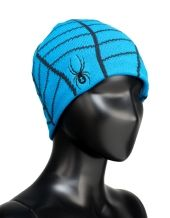 Spyder Mini Web Hat - Boys can be shopped from Jan Online Store with Promo Codes and Coupon.
