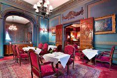La création exclusive de Pascale Gontier pour la décoration d'intérieure du célèbre Hotel Raphael Paris . #pascalegontier #gontier #maisongontier #exclusivité #création #tissus #luxe #hôtel #raphaël #paris