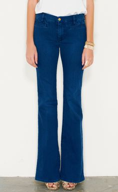 Mih Jeans Blue Pant : Love it