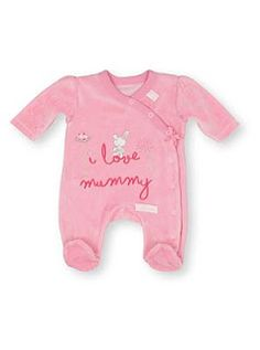 Baby Girl Clothes By George