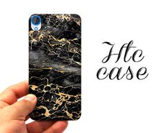 Black&gold MARBLE, case for htc, One M8 CASE, One X case, Htc А9, marble case, htc 828 case, marble htc case, Htc 728 case, Htc 826, Htc M9