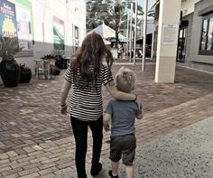I See You Judge Me; moms, a great read from one mom about how we never really know why a kid is crying or acting out. Read this before your next eye roll.
