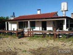 """Casa """"Se Sabe"""" Humboldt 659 - Barra de Valizas - Rocha -Uruguay  Muy comoda, con todo cercado, galeria al frente  ..  http://aguas-dulces.evisos.com.uy/casa-se-sabe-humboldt-659-barra-de-valizas-rocha-uruguay-id-315940"""