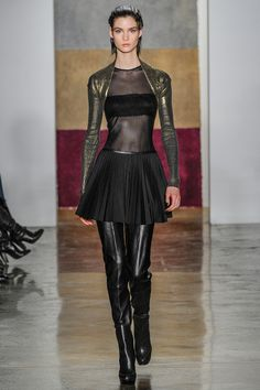 Ohne Titel | Fall 2014 Ready-to-Wear Collection | Style.com