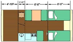 From the Website: In the DIY magazines often showed boat plans for plywood on frame houseboats… boxy boats before the time of Bolger. The topsides were often vertical to maximize… E Boat, Bill Of Materials, Electrical Diagram, Boat Kits, Aluminum Boat, Floating House, Florida Usa, Small Boats, Water Systems