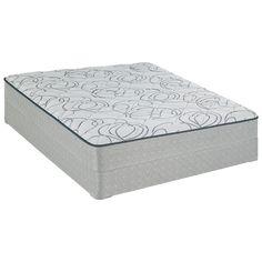 Sealy Posturepedic Anaheim Ti Ii Cushion Firm Twin Mattress Only