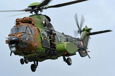 France provides first weapons to Lebanon to fight IS - Asean Military Defense… Military Helicopter, Military Aircraft, Fighter Aircraft, Fighter Jets, Igor Sikorsky, Aigle Animal, Air Force Day, Airbus Helicopters, French Army