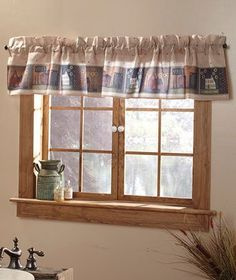 Simplify Bath Collection Window Valance Country Style Home Decor, http://www.amazon.com/dp/B009DSC16G/ref=cm_sw_r_pi_awdl_s9s-ub1JZM4NC
