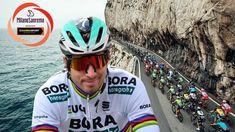 Miláno – San Remo 2020 výsledky. Saganovi opäť tesne uniklo pódium! (VIDEO) Merida, Bicycle Helmet, San, Youtube, Cycling Helmet, Youtubers, Youtube Movies