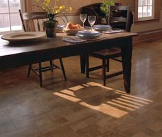 3 Kid-Friendly Options For Kitchen Floors
