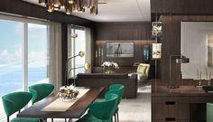 Ritz Carlton Yacht Collection  #Hotel #Viagem