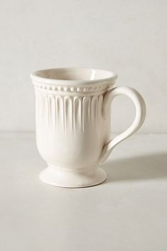 Ceres Mug | Anthropologie | For the kitchen