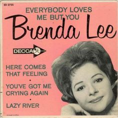 Top 100 Female Solo Singers of the and Dont Love Me, Really Love You, Kitty Wells, Tennessee Waltz, I Fall To Pieces, Brenda Lee, Sad Movies, American Bandstand, Lp Cover