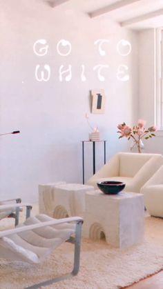 Interior Design Tips, Modern Interior, Best White Paint, White Paints, Painted Furniture, Furniture Design, Home Decor Inspiration, Color Inspiration, Spring Home Decor