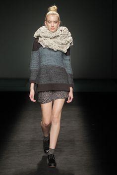 Moda España >> Moda >> Yerse