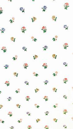 Kawaii Wallpaper, Pastel Wallpaper, Cute Wallpaper Backgrounds, Tumblr Wallpaper, Flower Wallpaper, Cool Wallpaper, Butterfly Wallpaper Iphone, Iphone Wallpaper Vsco, Homescreen Wallpaper