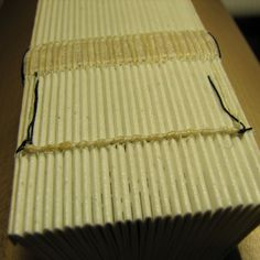 """36 Tips and Tricks for Bookbinders and Artists by Christine Cox -""""One of the benefits of over a decade of binding books is that I've learned a lot of tricks either on my own or from various instructors, students and friends. These tips will save you time, make you more efficient, save your tools and make your books tighter and neater."""""""
