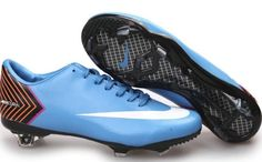 Soccer cleats #nike