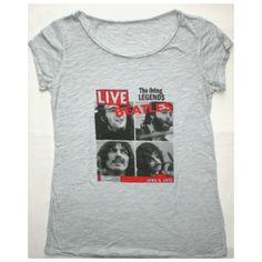 Maglietta The Beatles anni 70