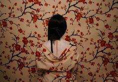 Asia / Cecilia Paredes