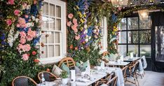Want to have your cake and instagram it? Then head to one of the country's prettiest cafes...