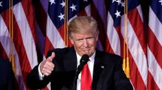 The unexpected news of Donald Trump's victory over Hillary Clinton is beginning to sink in across the US and the world, leaving people with only one obvious question, how exactly could this happen?…