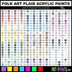 Images Color Mixing Chart Acrylic, Paint Color Chart, Paint Charts, Chalk Paint Colors, Color Charts, Red Paint, Folk Art Acrylic Paint, Outdoor Acrylic Paint, Dot Painting