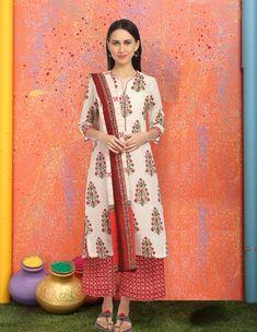 Best Outfits For Festive Special Kurta Palazzo, Palazzo Pants, White Anarkali, Lehenga Dupatta, Holi Special, Ethnic Looks, Cotton Suit, Festival Wear, Silk Dress