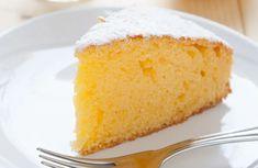 Saftiger Vanillekuchen: Einfaches Rezept mit wenigen Zutaten Cooking Recipes, Cake, Sweet Desserts, Few Ingredients, Food Cakes, Cakes, Tart, Cookies