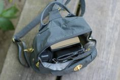 Baggallini Travel Bags - Trends and Tolstoy