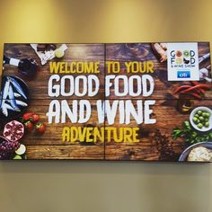 The Sydney Good Food and Wine Show