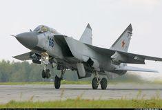 MiG-31 (Russian)