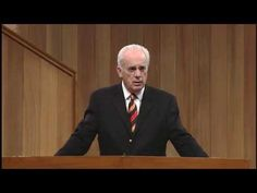 The Essential Ministry of the Holy Spirit, Part 1 (Selected Scriptures) - YouTube John Macarthur, Reformed Theology, The Essential, Holy Spirit, Scriptures, Ministry, Holi, Youtube, Holy Ghost