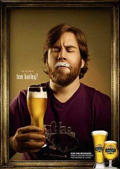 Cervejaria Barley lança campanha inspirada no leite, criada pela RBA Comunicação