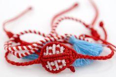 Zayiana is coming soon Macrame Jewelry, Macrame Bracelets, Spring Sign, Macrame Patterns, Micro Macrame, Knots, Jewerly, Weaving, Bulgaria