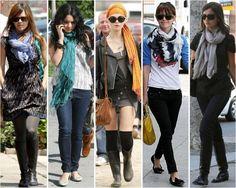 42 segredos de estilo que fazem toda a diferença no look