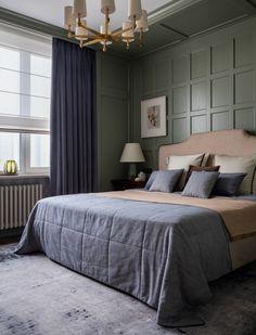 Квартира с атмосферой загородного дома - Home and Garden — ЖЖ