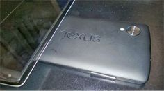 Upcoming Google Nexus 5 Images & Specs Leaked - Mobile Doctors.co