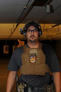 - Practical Tactical Firearms