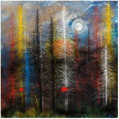 Beautiful Stanley Donwood prints and paintings. Buy some of the Radiohead cover artist's best work from rare etchings to limited edition screenprints. Radiohead, Stanley Donwood, Musik Illustration, Rise Art, Kunst Online, Kunst Poster, Music Artwork, Contemporary Artwork, Contemporary Landscape