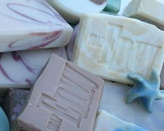 Tutorial: Making 100% Milk Soap