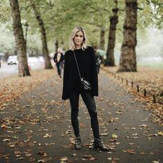 "75k Likes, 346 Comments - Kristin Cavallari (@kristincavallari) on Instagram: ""Fall vibes today in my new favorite city"""